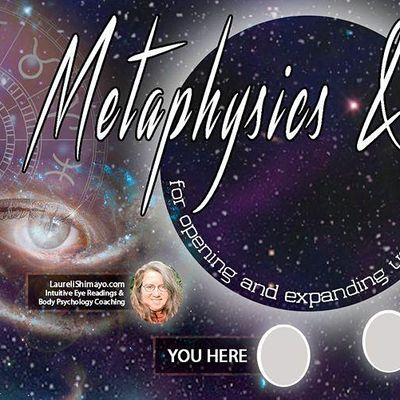 MeWe Metaphysics & Intuition PRACTICE Circle for Strengthening Your Gifts