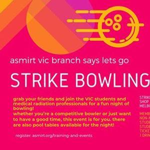 VIC Strike Bowling