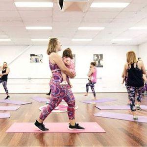 Sydney Kangatraining Instructor Course