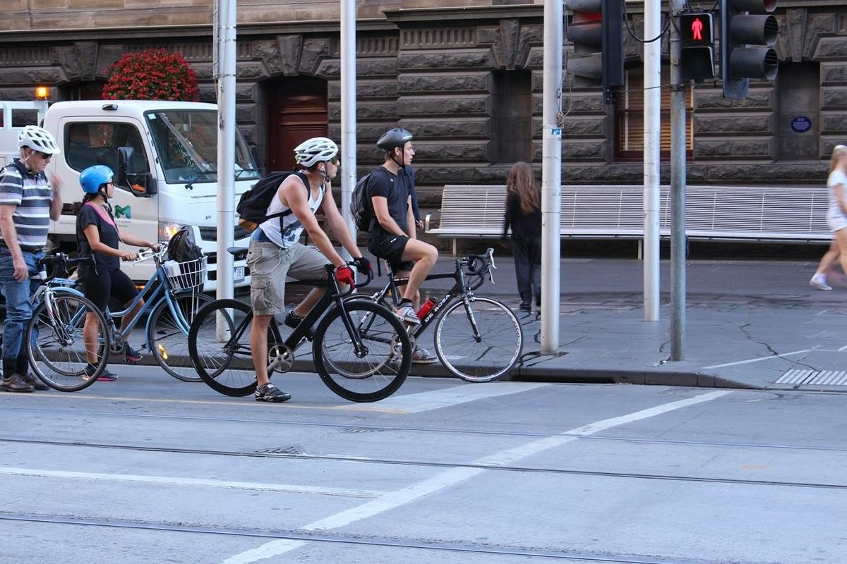 Cycling Auditor - Melbourne - 2021, 18 March | Event in Melbourne | AllEvents.in