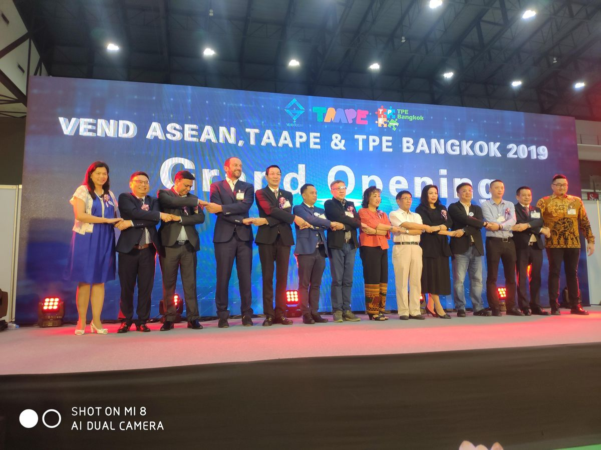 Thailand(Bangkok)Amusement & Attraction Parks Expo(TAAPE 2021), 8 September   Event in Bangkok   AllEvents.in