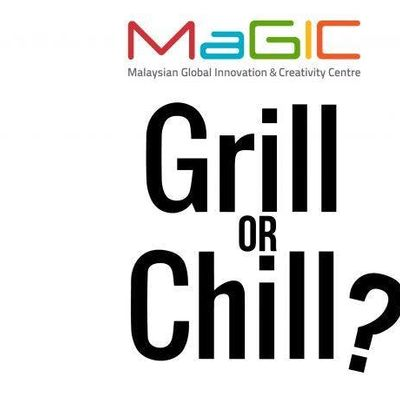 Grill or Chill x UiTM SocialEnterprise