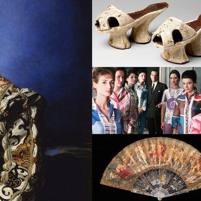 Twisted Silks & Stilettos The History of Italian Fashion Webinar