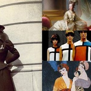 Paris Fashion The History of Haute Couture Webinar