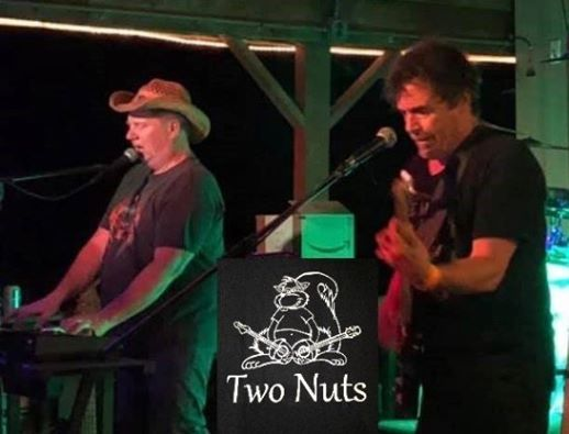 Two Nuts at Freddys