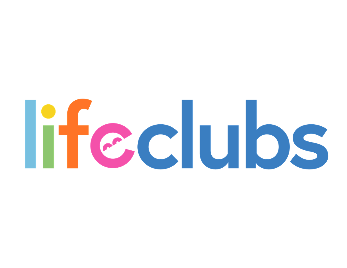 Life Clubs (Kensal Green)   -   Life-changing workshops