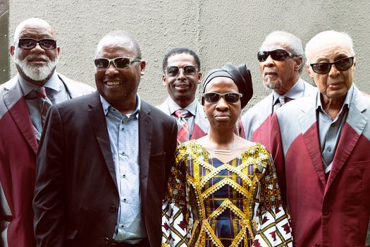 Verlegt: Amadou & Mariam and The Blind Boys of Alabama, 10 May | Event in Jena | AllEvents.in
