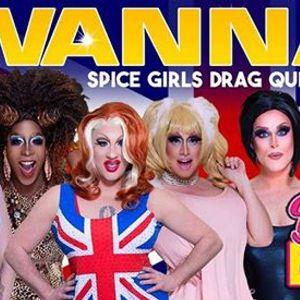 Drag Diva Brunch Spice Girls