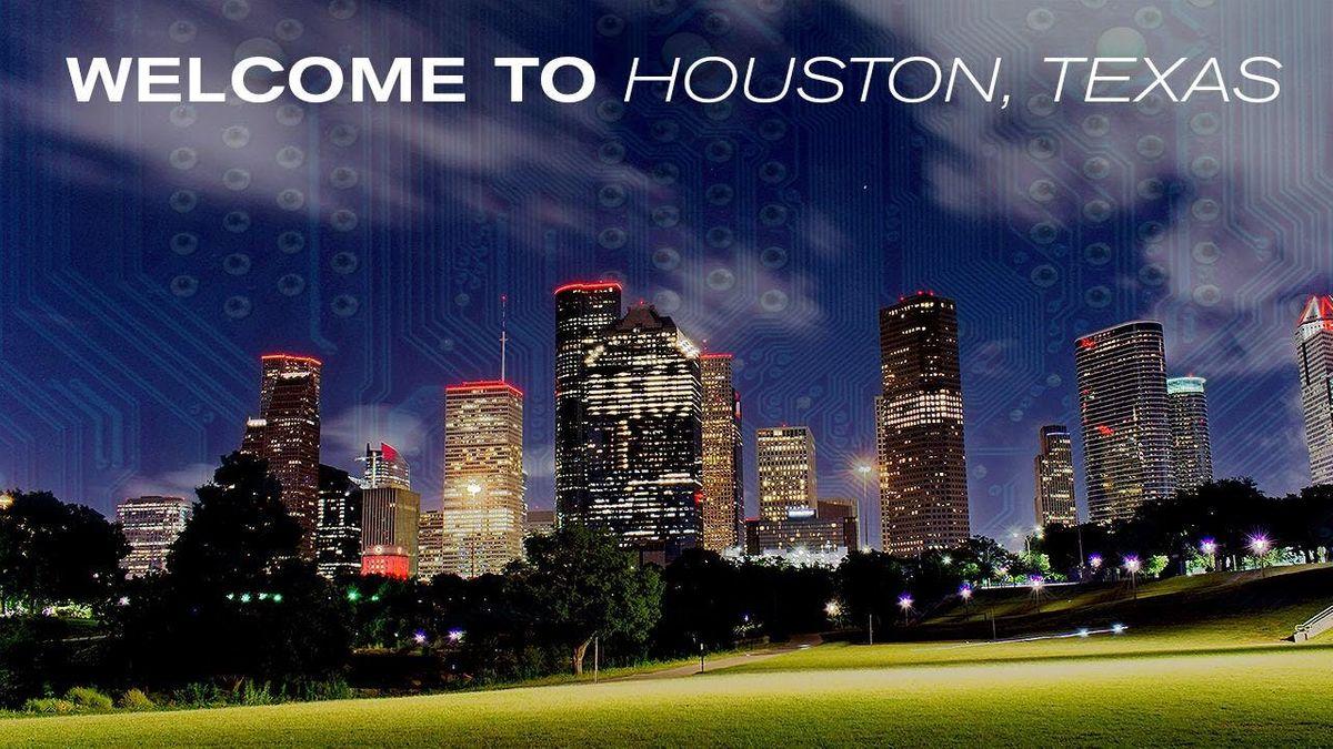 NATFH Sales Roundtable Meeting 2019 - Houston TX