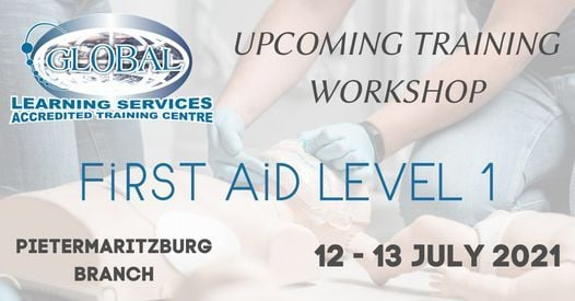 First Aid Level 1, 12 July   Event in Ximba   AllEvents.in