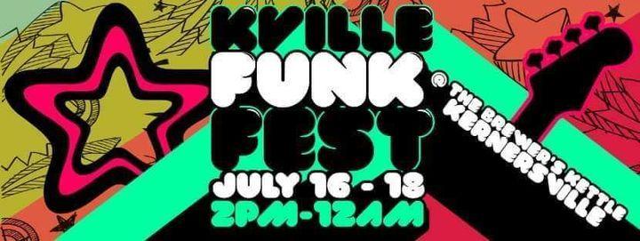 The Kernersville Funk Festival 2021!, 16 July | Event in Kernersville | AllEvents.in