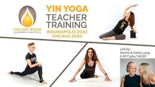 Yin Yoga Teacher Training Indianapolis 2020 At The Hot Room Hot Yoga Indianapolis Indianapolis