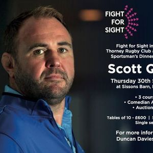Fight For Sight Sportsmans Dinner