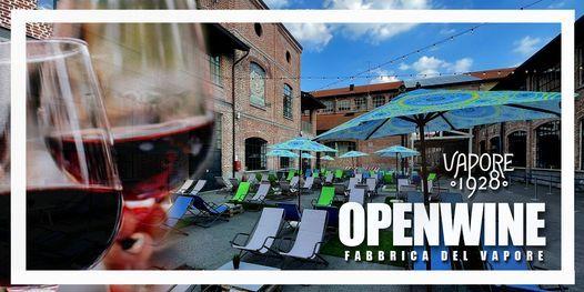 OPENWINE - FABBRICA DEL VAPORE, 24 June | Event in Milano | AllEvents.in