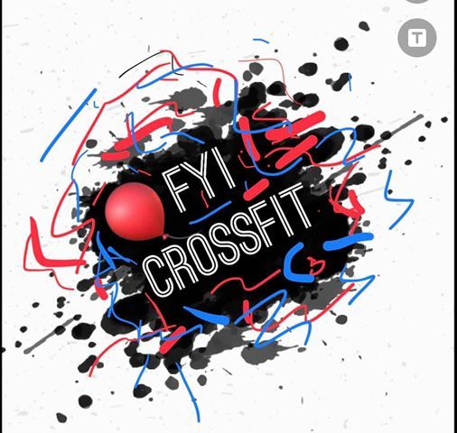 FYI CrossFit Grand Opening