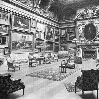 The Secret Splendors of New Yorks Gilded Age Webinar