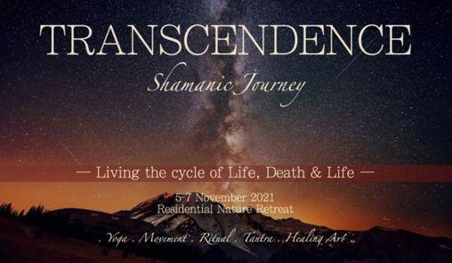Transcendence : Residential Shamanic Retreat, 5 November | Event in Namur | AllEvents.in