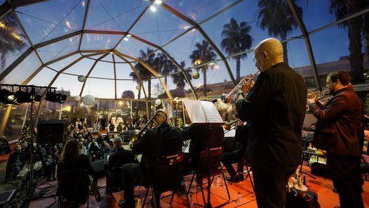 Concerto da Orquestra de Jazz do Algarve, 12 December | Event in Silves | AllEvents.in