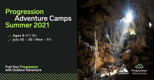 Progression Adventure Camps Summer 2021, 5 July   Event in Chiang Mai   AllEvents.in