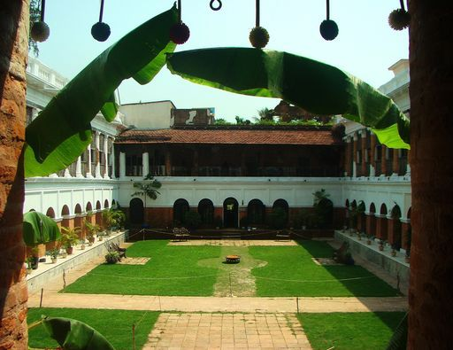 Rajbari Bawali -  A date with royalty, 15 August | Event in Kolkata | AllEvents.in