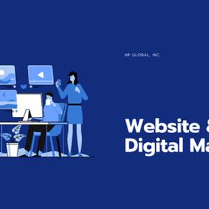 Networking Digital Marketing