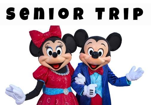 Senior Trip Meeting