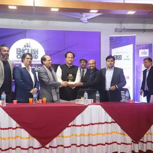 English Olympiad Khulna District Selection Round Season-3