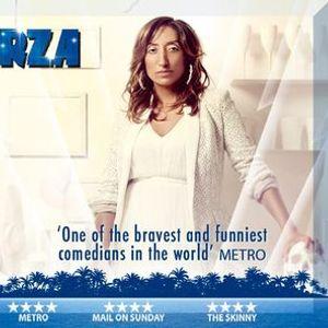Shazia Mirza - Coconut