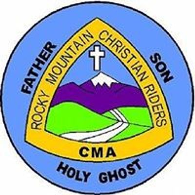 CMA Rocky Mountain Christian Riders Denver Chapter #10