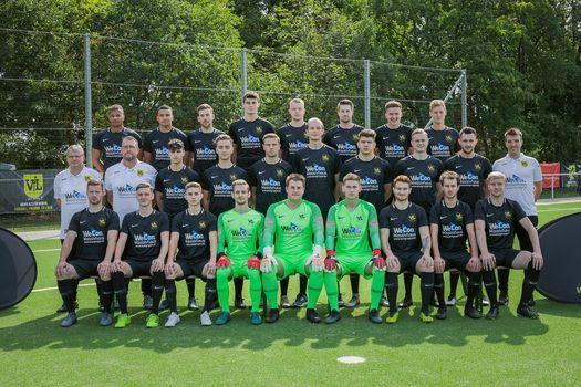 Mtv Lüneburg Fußball