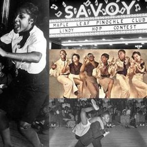 The Swing Dance Revolution of Jazz Age Harlem Webinar