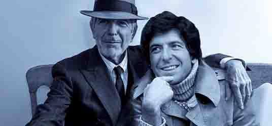 The Music of Leonard Cohen A Journey 1967 to 2016
