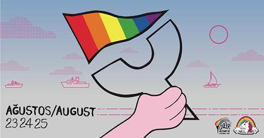 Queer Olympix Istanbul 2019