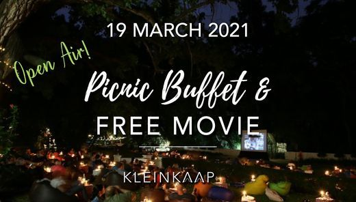 Moonlight Movie Night, 19 March | Event in Pretoria | AllEvents.in