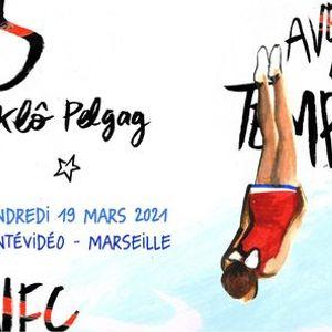 ALT  23 - Kl Pelgag - Marseille