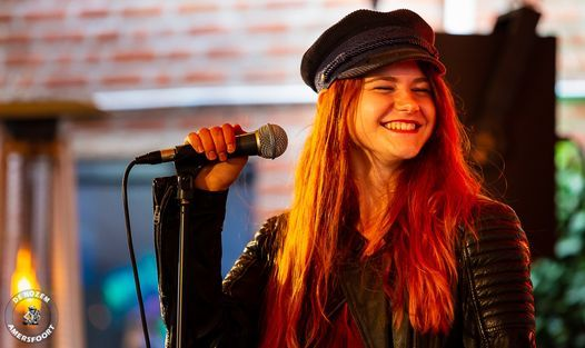 Flirting with the Blues, 9 October | Event in Amersfoort | AllEvents.in