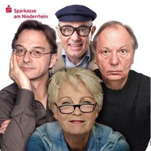 ComedyArts Festival Mann Mann Mann Frau Jahnke