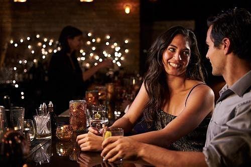 Speed Dating Kingston NY