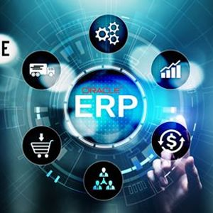 Oracle ERP Applications Introduction-Free Workshop [online]
