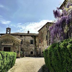 Castello di Sorci tra misteri storia e leggende