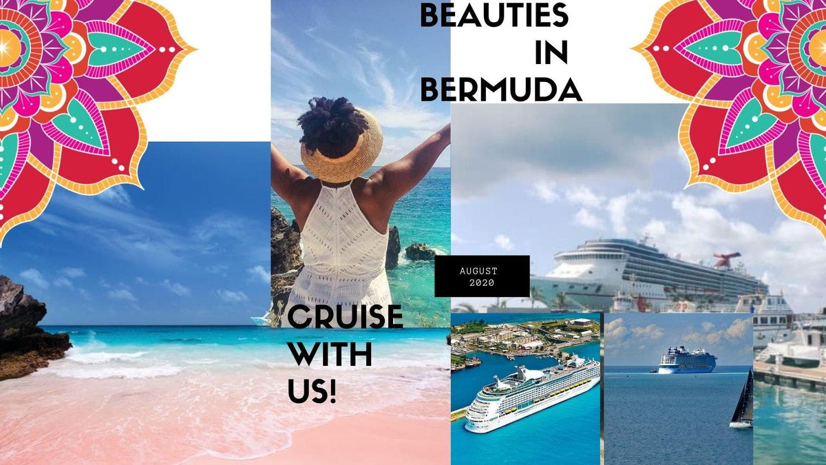 Cruise From Baltimore 2020.Beauties In Bermuda 7 Day Carnival Cruise