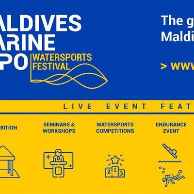 Maldives Marine Expo