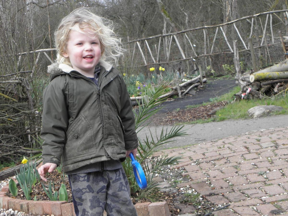 Ingrebourne Forest School Nature Tots | Event in Hornchurch | AllEvents.in