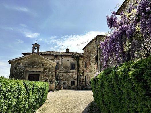 Castello di Sorci tra misteri, storia e leggende, 30 April | Event in Arezzo | AllEvents.in