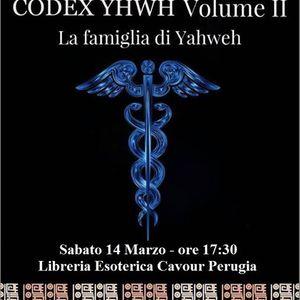 La Famiglia di Yahweh. Conferenza Sabato 14 Marzo