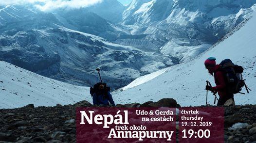 Nepálská videa