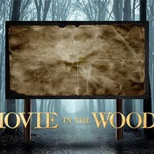 Movie in the Woods Austin area