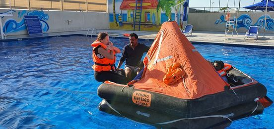 STCW BST Course in Dubai - 5 days, 16 May   Event in Dubai   AllEvents.in