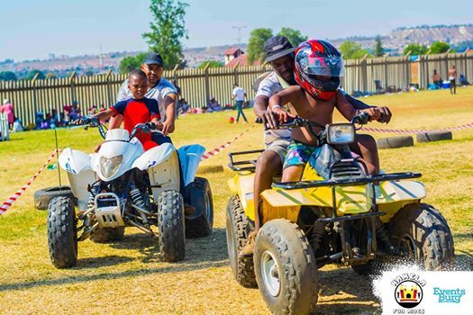 Soweto Kids Festival