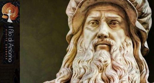 Leonardo Da Vinci: un Genio a Firenze, 30 May   Event in Firenze   AllEvents.in